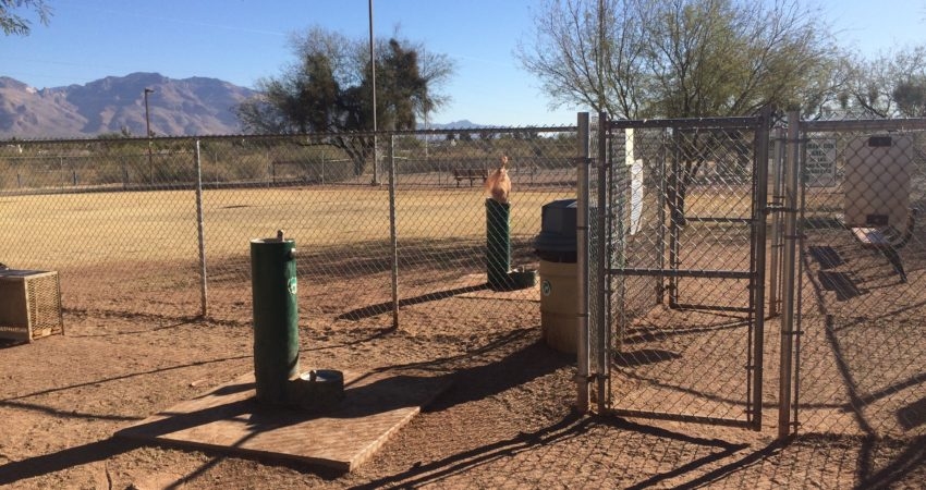 Pima County Dog Park